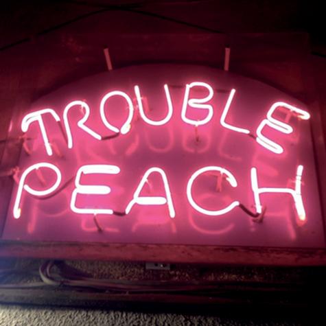 troublepeach